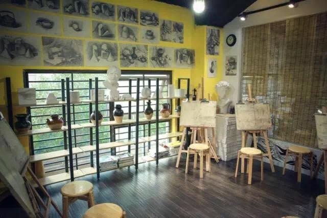 蘇州園區第五元素北門幼兒美術培訓-瑞克熊專業的幼兒美術培訓