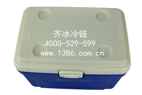 受欢迎的GSP冷链箱推荐 冷链运输箱
