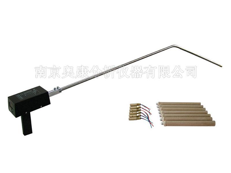 测温仪供货厂家_南京专业的便携式熔炼测温生产厂家