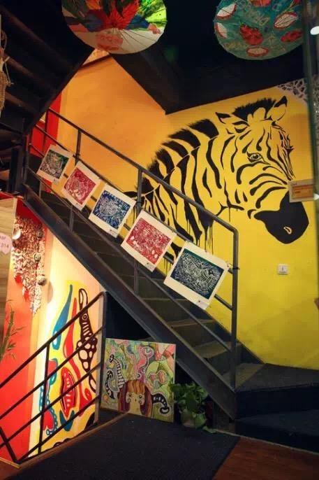 畫畫涂鴉培訓就找瑞克熊藝術培訓有限公司_蘇州方洲路畫畫