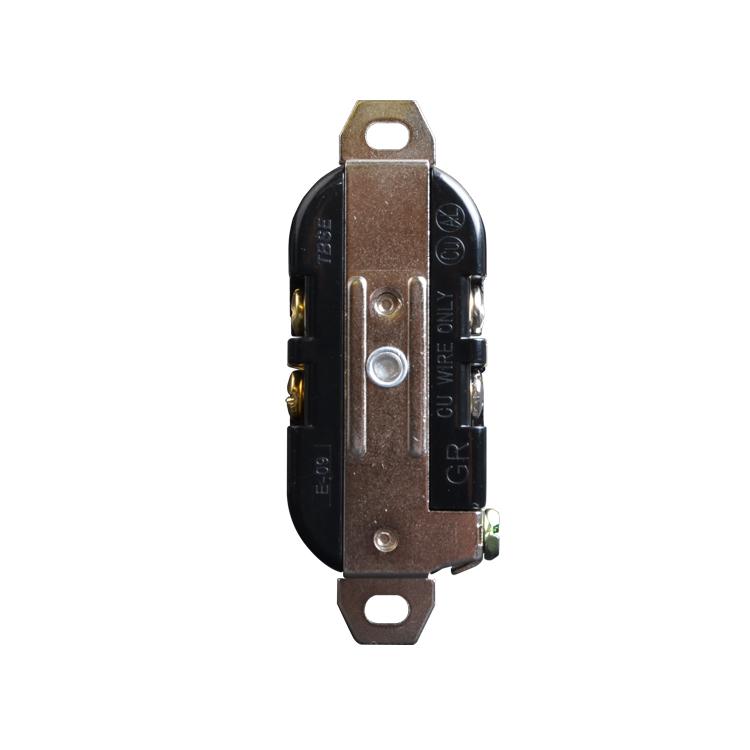想买好用的美标UL双联工业插座就来上海灵天电气 中国双联工业插座