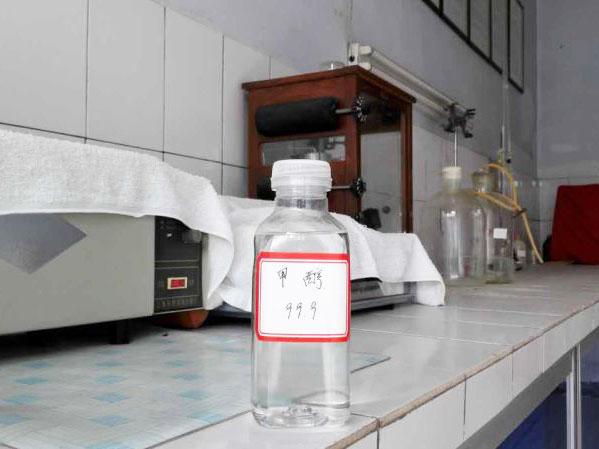 哈尔滨甲醇价格 沈阳飞沃化工_知名的甲醇提供商