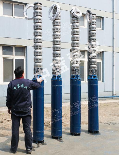 天津专业的深井泵_厂家直销-耐腐蚀不锈钢深井泵型号