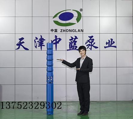 天津中蓝泵业提供有品质的深井泵,北京深井泵