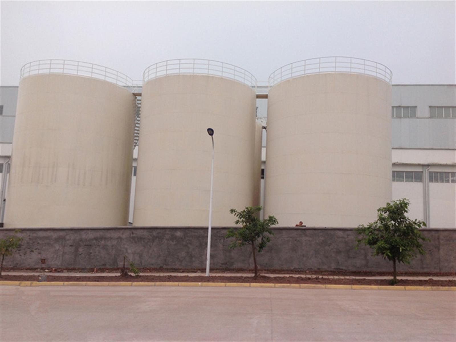 泸州三源化工机械专业生产不锈钢罐——不锈钢罐生产厂家