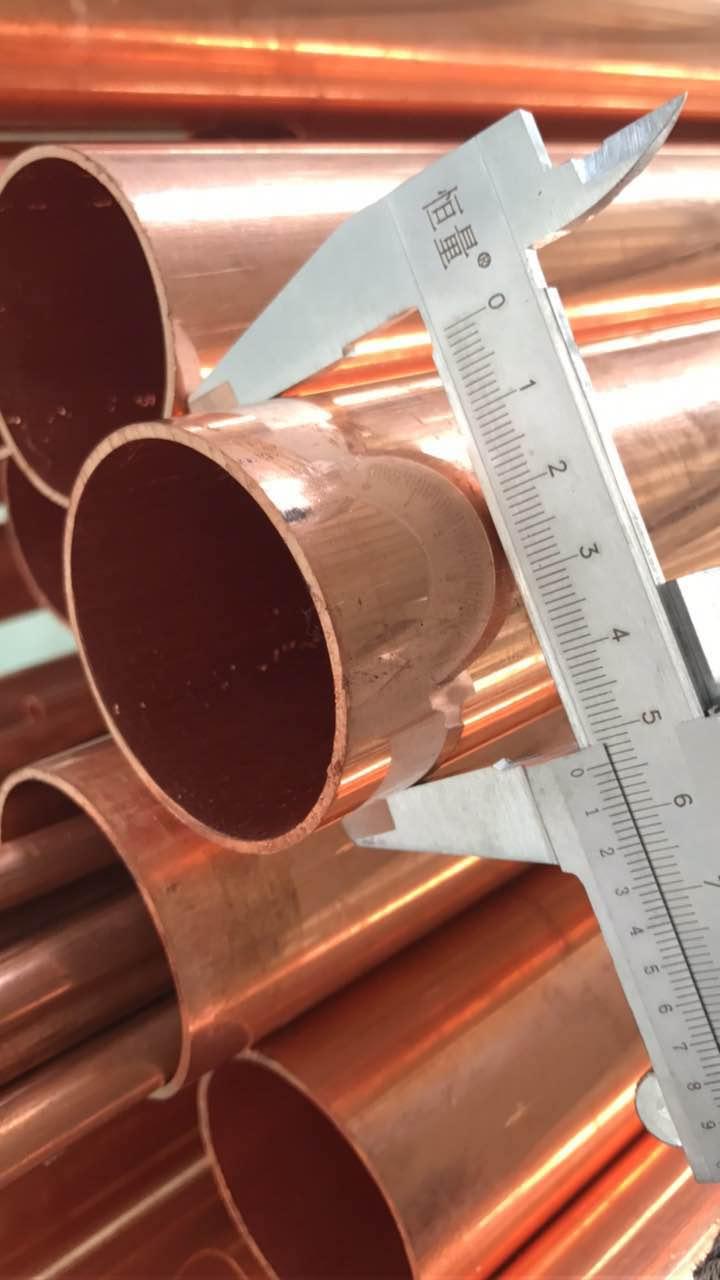 济宁铜管,优质铜管厂家