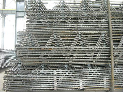 广东钢筋桁架大棚-优良直角钢筋桁架优选良福钢结构工程