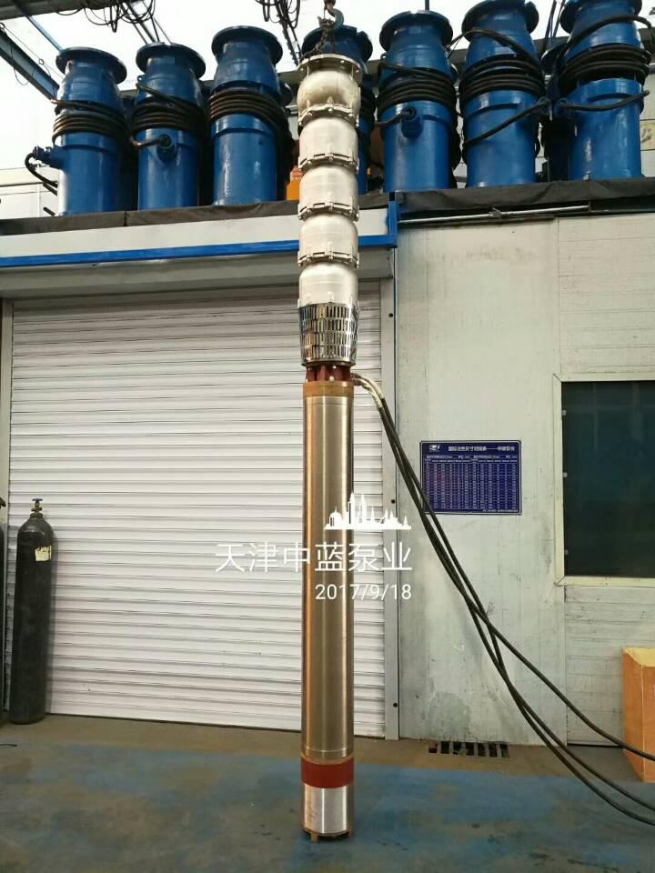 天津深井泵哪家好,优惠的不锈钢深井泵