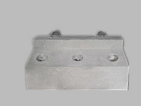烟台大型预制件-抚顺齐盛冶金材料沈阳大型预制件价格