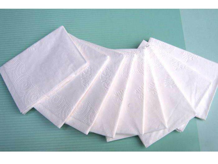 宁夏餐巾纸哪里有-餐巾纸厂家直销-银川餐巾纸