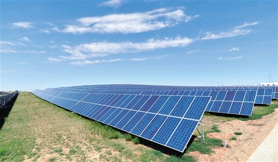 光伏发电上哪买比较好-太阳能质量上乘