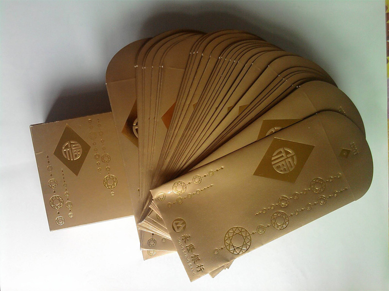 利是封厂家|惠锦印刷专业供应利是封