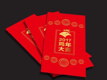 红包生产厂家_专业的利是封销售商当属惠锦印刷