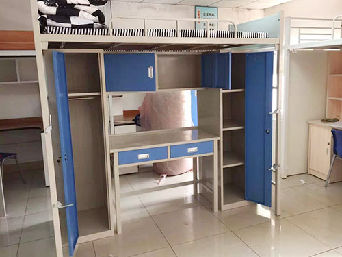汕头公寓床-怎么买质量硬的公寓床呢