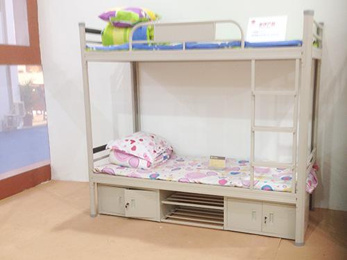 双层床供应-东莞划算的双层床,认准升华家具