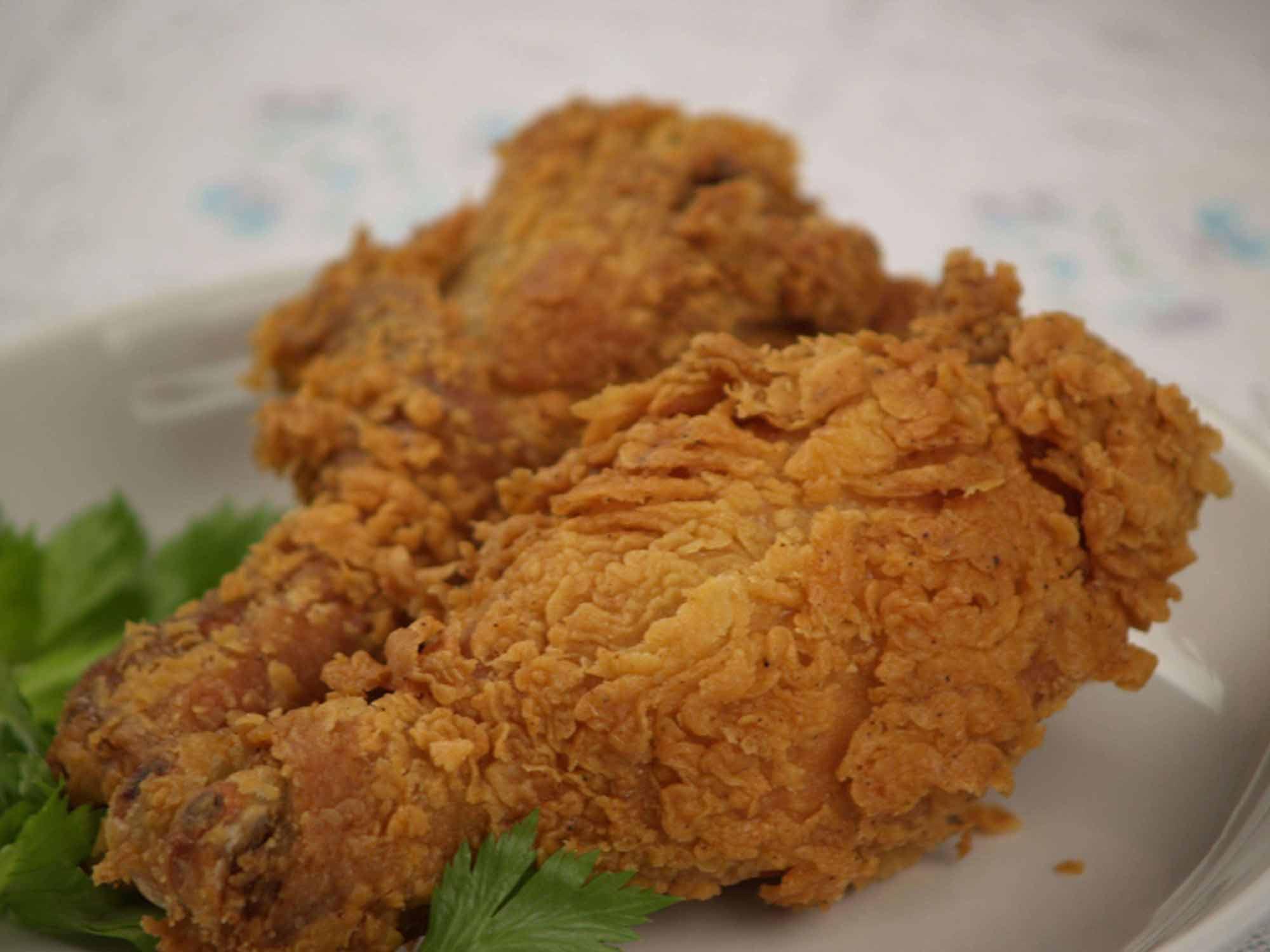 信誉好的炸鸡裹粉厂家|山东炸鸡裹粉代加工