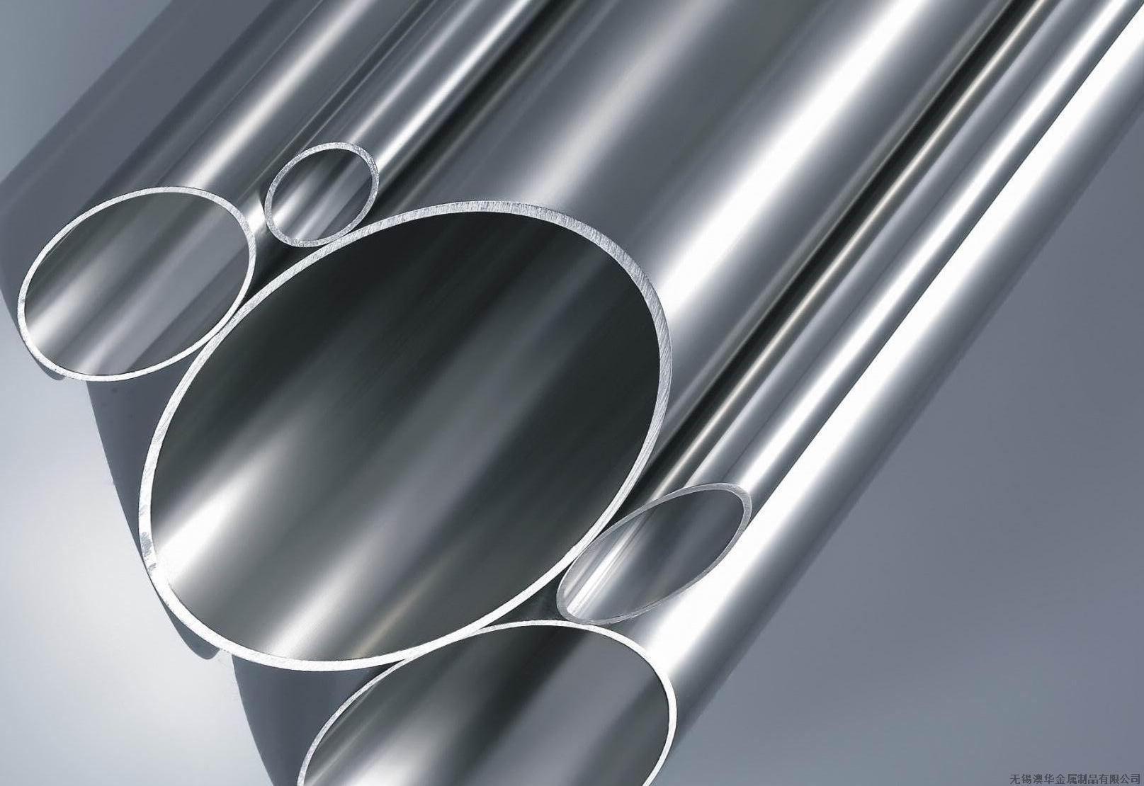 上海不锈钢管厂家——优质不锈钢管厂家