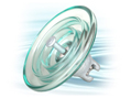 想买价位合理的钢化玻璃绝缘子就来南瓷电气-钢化玻璃绝缘子供应厂家