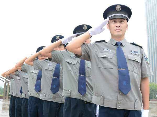 保安服务机构——福建有资质的保安服务