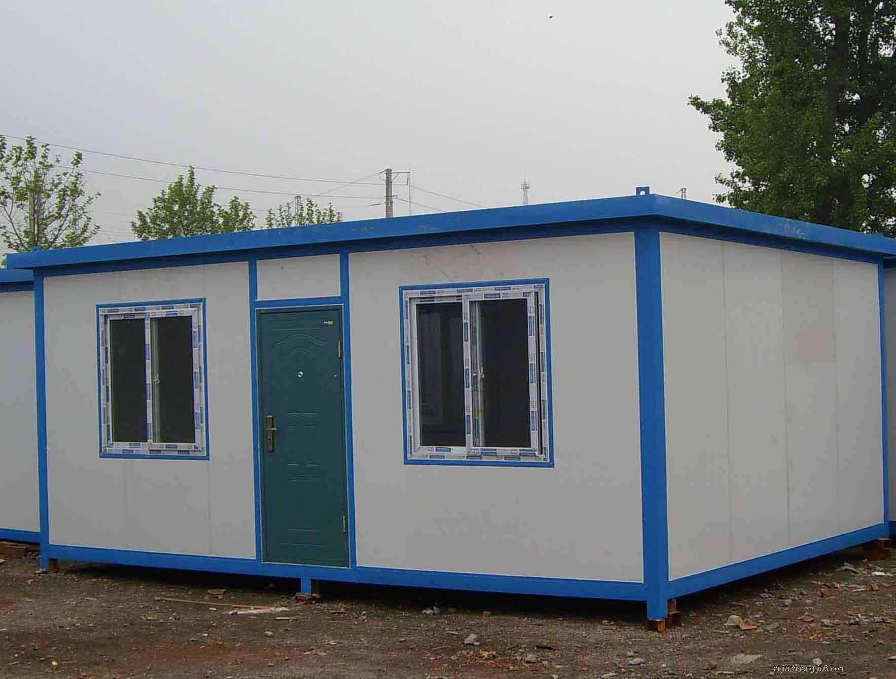 新疆旧集装箱出租-建新疆活动房就找复临开泰集成房屋