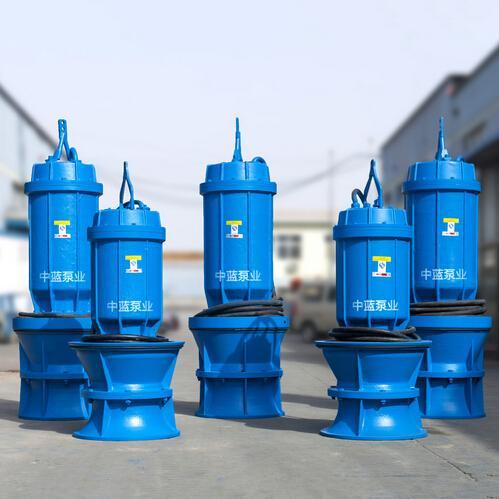 卓越的专业潜水轴流泵厂家就是天津中蓝泵业-零售专业潜水轴流泵厂家