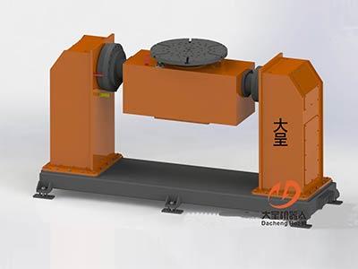 廊坊专业的焊接变位机【品牌推荐】——焊接机械手销售