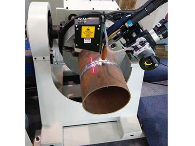 大量供应价位合理的激光焊缝跟踪系统-自动焊接工作台直销