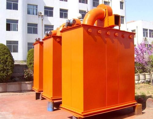 河北颖含环保——专业的仓顶除尘器提供商|河南除尘器