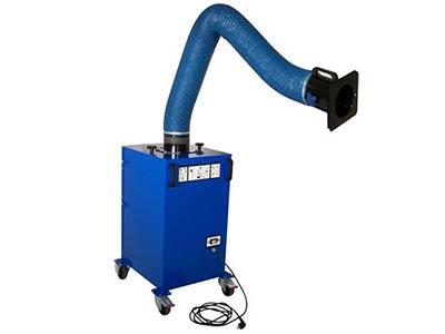 北京博力机器人焊接-哪里可以买到价位合理的焊接烟尘净化系统