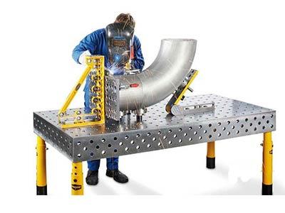 博力机器人焊接生产厂家_品质自动辅助焊接工装供应批发