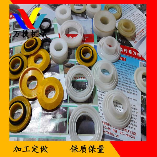 定制橡胶圈 沧州路博机械——信誉好的托辊橡胶圈供应商