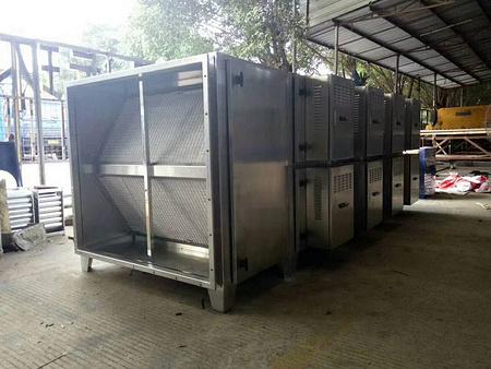 过滤棉-天津哪里有供应优良的光氧催化设备