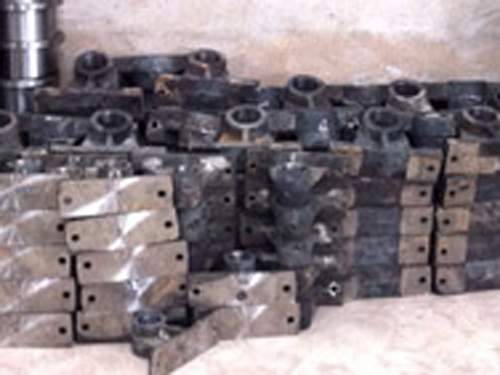 拖轮制造商_质量良好的拖轮支架轴承座供销