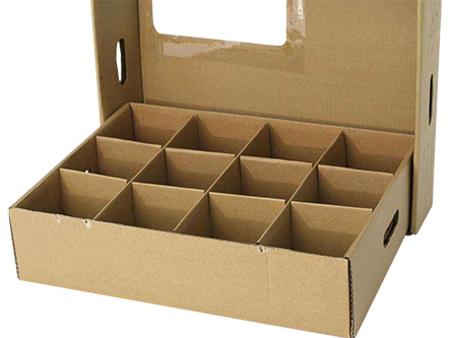 紙箱廠家直銷 水果箱供應廠家