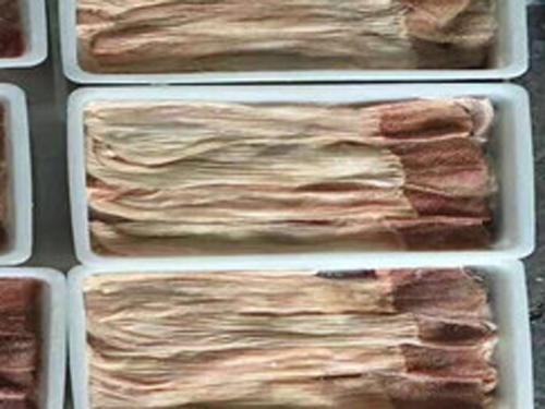 鴨產品加工企業 優良的鴨食帶供銷