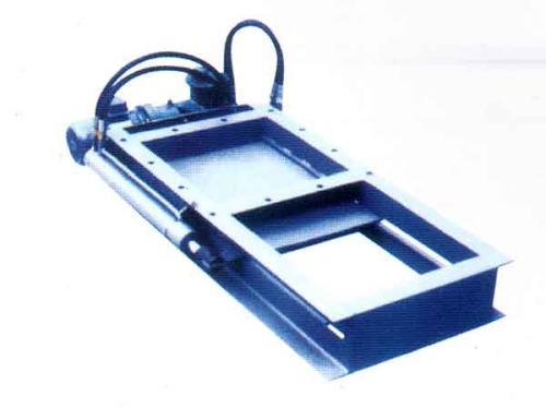 振動給煤機規格 河南實惠的LPZ手-液動兩用平板閘門