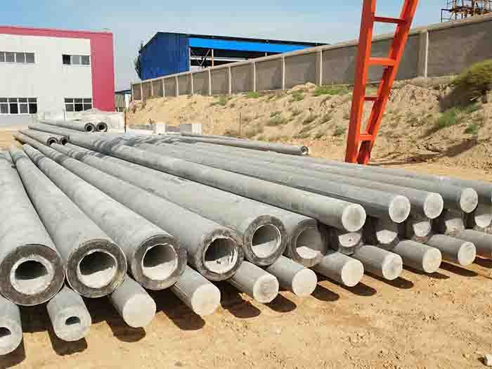 水泥電線桿區別-買好的水泥電線桿選擇寧夏鑫湘水泥制品