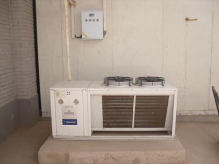 冷庫設計_甘肅價位合理的蘭州冷庫哪里有供應