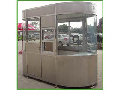 岗亭哪家价格低,秦皇岛大红门商贸提供的不锈钢岗亭哪里好