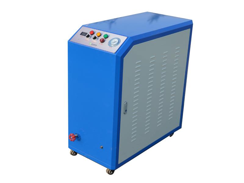 知名的柴油蒸汽洗车机供应商_洁洁士环保-北京洗车机