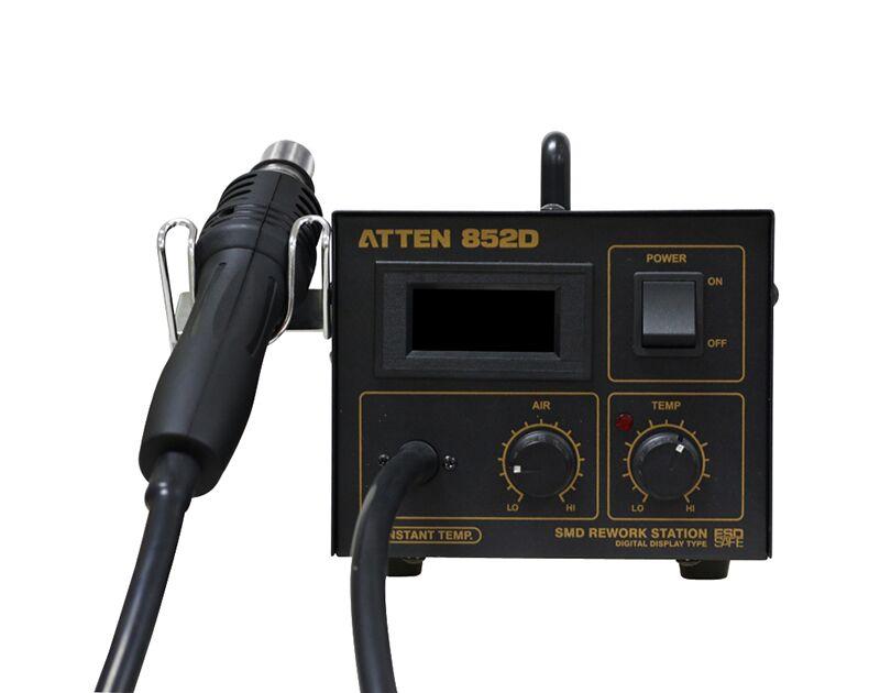 安泰信858D+熱風拆焊臺 深圳價格合理的安泰信熱風拆焊臺哪里買