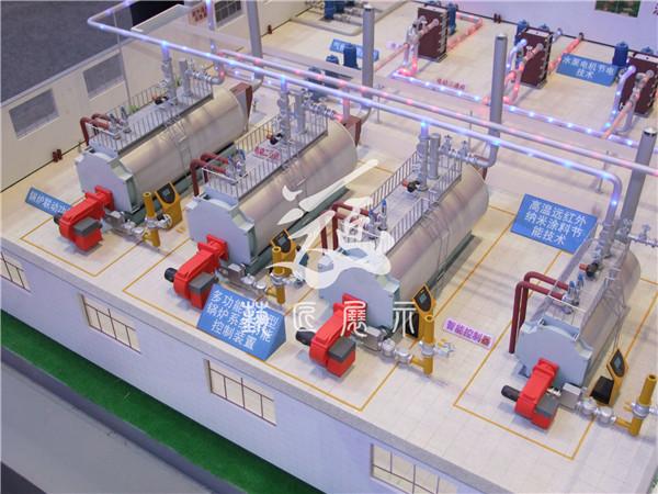 北京工业模型公司-仿真效果真实的工业模型