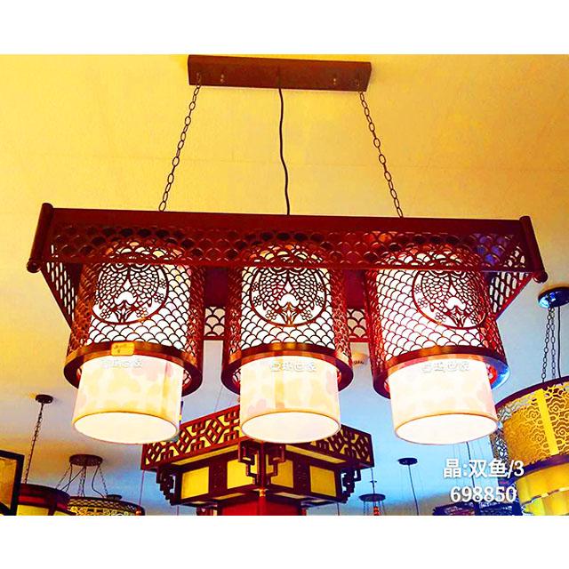 卓码灯饰电器商城_信誉好的中式吊灯公司-中式灯市场行情