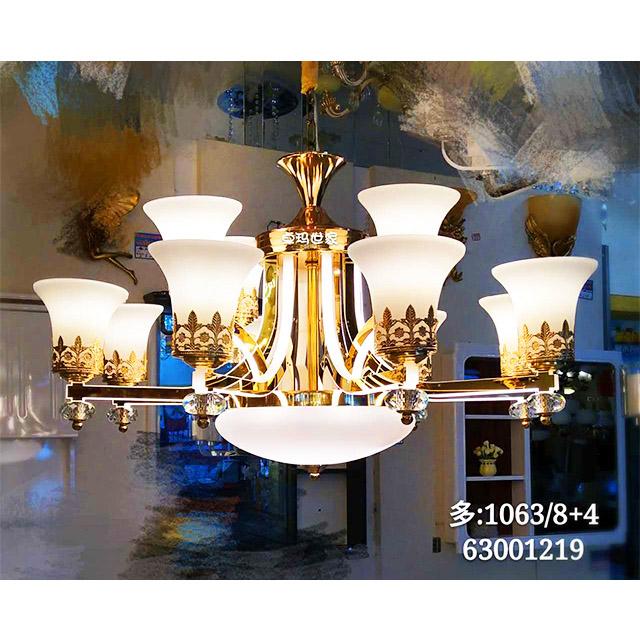 怎样才能买到价格适中的中式吊灯-后现代灯价格如何