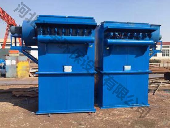 沧州专业的单机除尘器批售_除尘器供应厂家