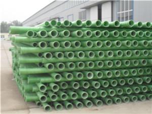 优质的玻璃钢电力电缆保护管在哪买,厂家供应玻璃钢电力电缆保护管