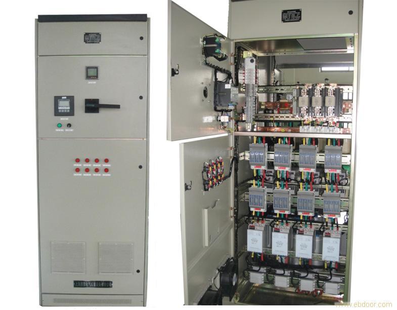 中国SVC|想买实用的低压无功补偿及滤波装置就来普菲克电气