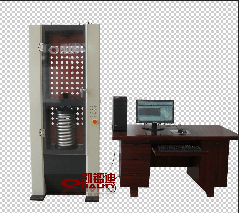 选购质量好的弹簧扭转试验机就选济南凯镭迪精密仪器 优惠的弹簧扭转试验机