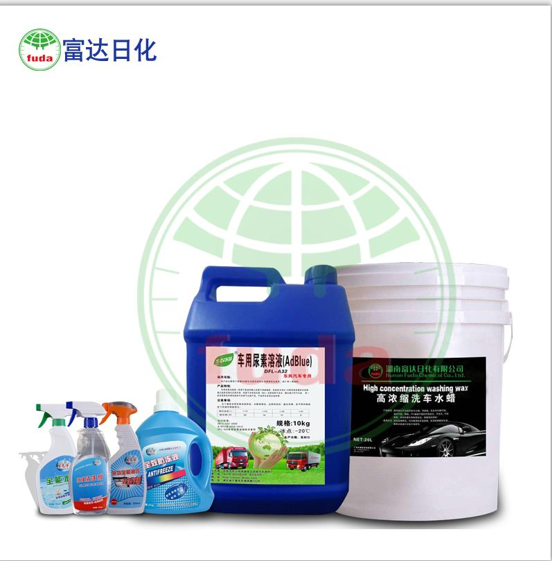優質車用尿素設備-想買口碑好的車用尿素設備,就來富達日化