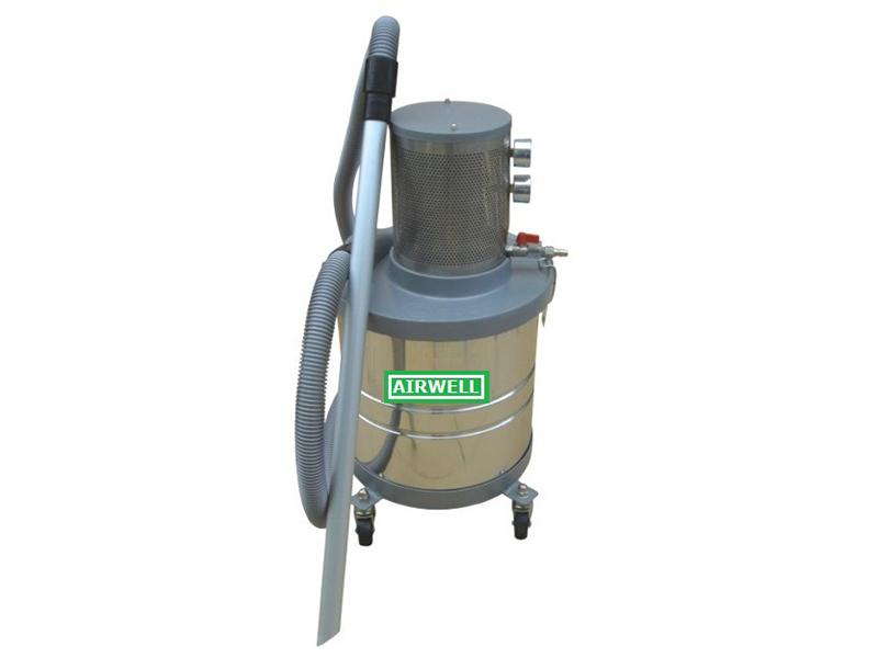 氣動吸塵器代理商|優良氣動吸塵器就在科來圣環保